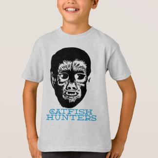 Havskattjägarna •, Den Wolfboy skjortan lurar Tshirts