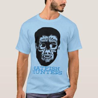 Havskattjägarna •, Wolfboy skjortamanar T Shirts