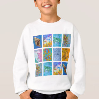 Havsliv T-shirts