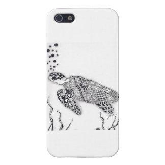 Havssköldpadda iPhone 5 Fodraler