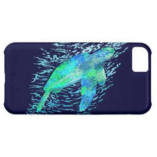 Havssköldpadda iPhone 5C Fodral