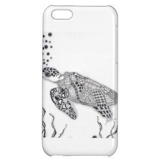 Havssköldpadda iPhone 5C Skal