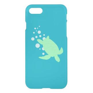 Havssköldpadda iPhone 7 Skal