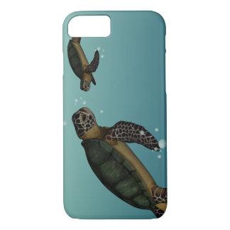 Havssköldpaddor