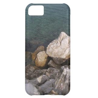 Havstenar i fodral för Jamaica iPhone 5C iPhone 5C Fodral