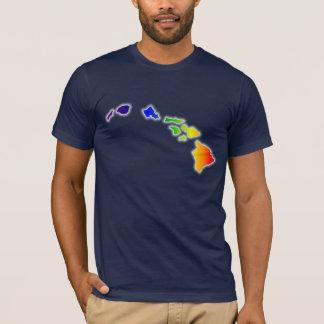 Hawaianska öar - Hawaii Tröjor