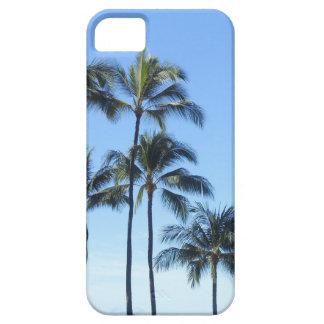 Hawaianska palmträd iPhone 5 skal