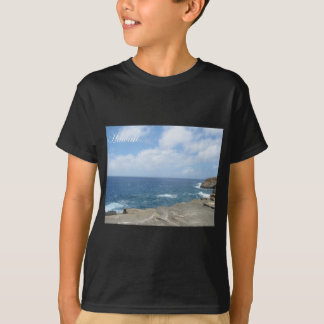 Hawaii 5 t-shirt