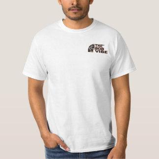 Hawaii 808, Vibe Tee Shirts