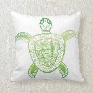 Hawaii Aloha sköldpadda Kudde