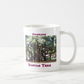 Hawaii naturmugg kaffemugg