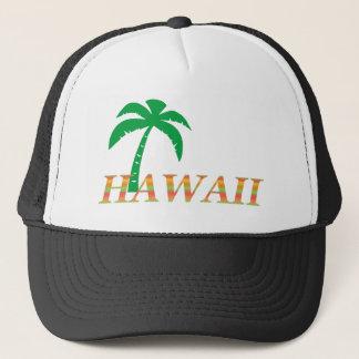 Hawaii palmträd keps