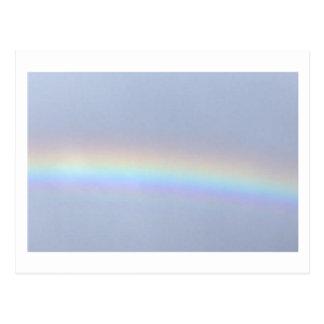 Hawaii regnbågevykort vykort