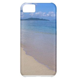 Hawaii Seashore iPhone 5C Fodral
