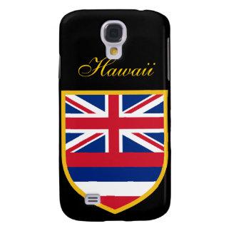 Hawaii statlig flaggaarm galaxy s4 fodral