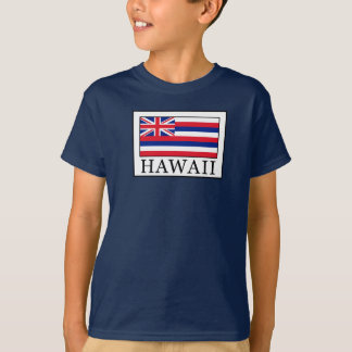 Hawaii T Shirts