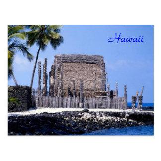 Hawaii Vykort