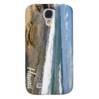Hawaiibon stöttar iPhone 3 täcker Galaxy S4 Fodral