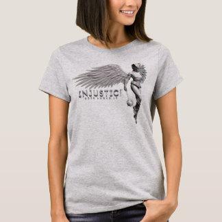 Hawkgirl T Shirts
