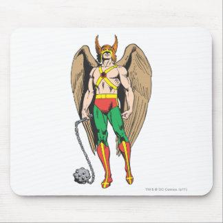 Hawkman Musmatta