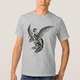 Hawksbill sköldpadda tshirts