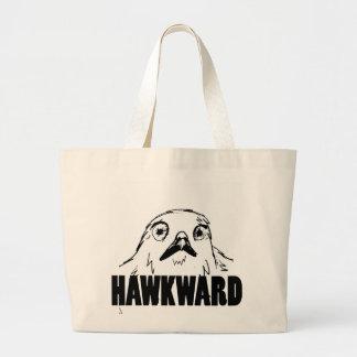Hawkward Jumbo Tygkasse
