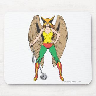 Hawkwoman Musmatta
