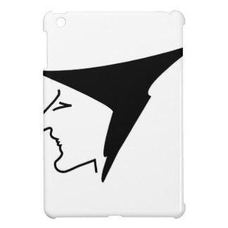 Häxa iPad Mini Mobil Skydd