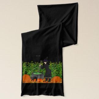 HäxabrygdScarf Sjal