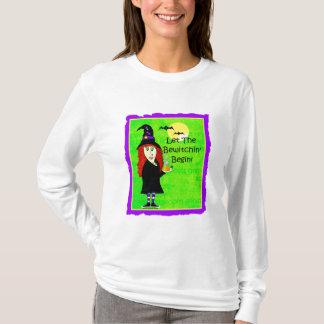 Häxaskjorta Tshirts