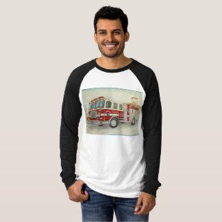 HBEN avfyrar lastbilen T Shirt