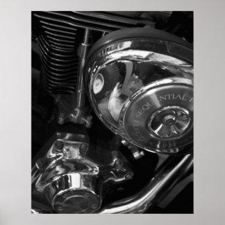 hdmotor poster