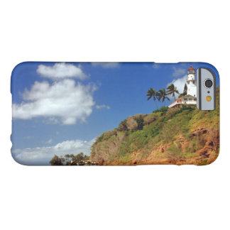 Head fyr för diamant, O'ahu, Hawai'i Barely There iPhone 6 Fodral