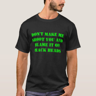Head skjorta för spricka tröja
