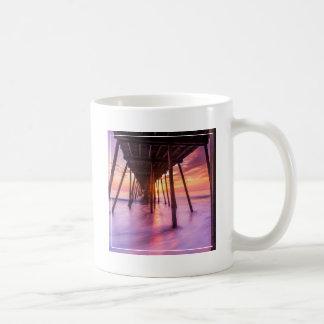 Head soluppgång | North Carolina för hästkrakar Kaffemugg