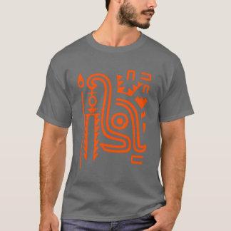 Head symbol för Maya T-shirt