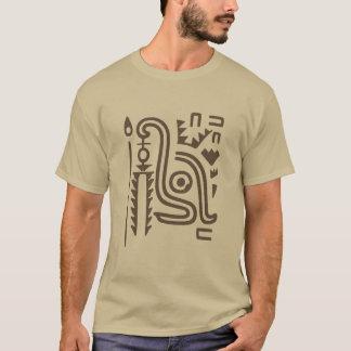Head symbol för Maya Tröja