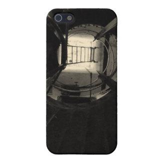 Head trappor för diamant - iphone case iPhone 5 fodral