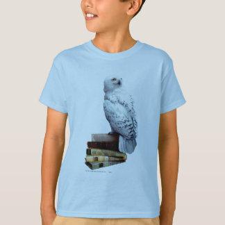 Headwig på bokar t-shirt