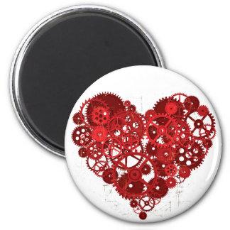 Heart_Gears_01 Magnet