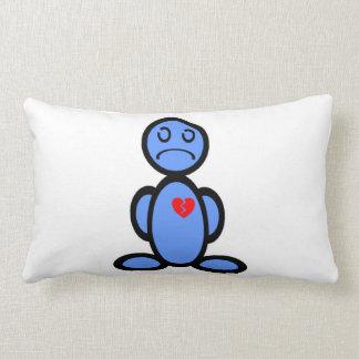 Heartbroken (vanligt) lumbarkudde