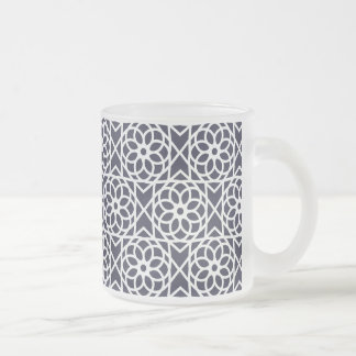 Heartmix (+white/m) Frostad mugg