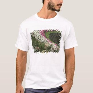 Heath för Rhododendron (Rhododendroncatawbiense) Tshirts