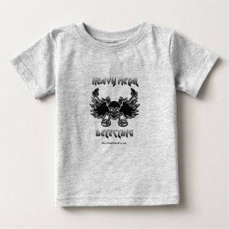 Heavy metal som avkänner barnT-tröja Tshirts