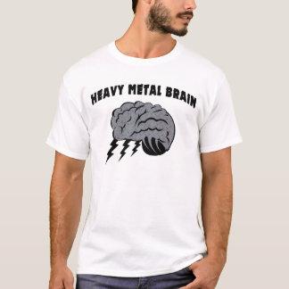 Heavy metalhjärna tee