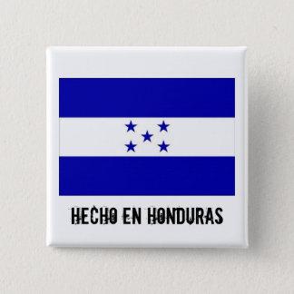 Hecho en Honduras kvadrerar knäppas Standard Kanpp Fyrkantig 5.1 Cm