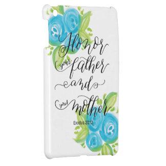 Hedra dina föräldrar iPad mini fodral