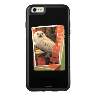 Hedwig 1 OtterBox iPhone 6/6s plus fodral