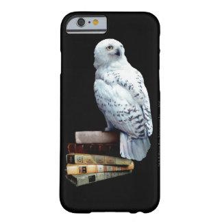 Hedwig på bokar barely there iPhone 6 fodral