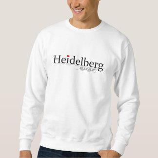 Heidelberg Brattröja 0004 Långärmad Tröja